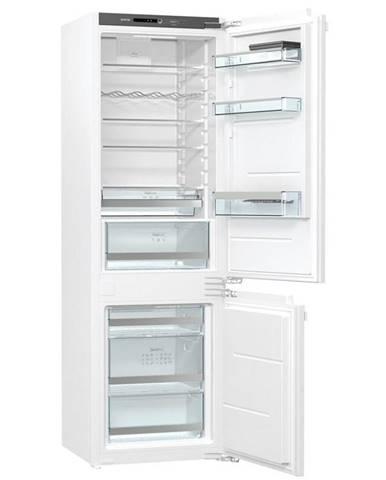 Kombinácia chladničky s mrazničkou Gorenje Advanced Nrki5182a1