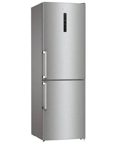Kombinácia chladničky s mrazničkou Gorenje Nrc6193sxl5 Inoxlook