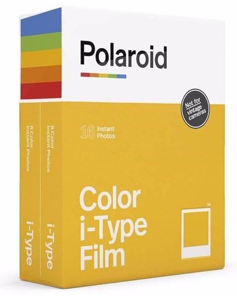 Polaroid Instantný film Polaroid Color i-Type Film 2-pack, 2x 8ks