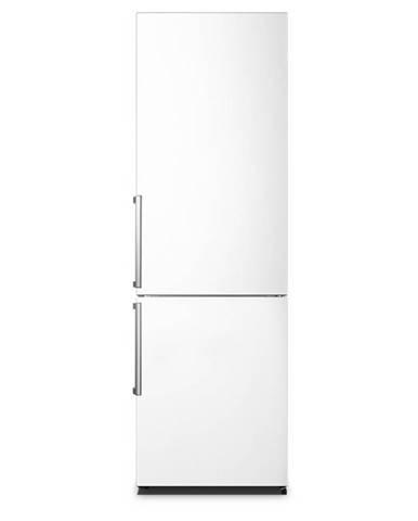 Kombinácia chladničky s mrazničkou Hisense Rb343d4dwe biela
