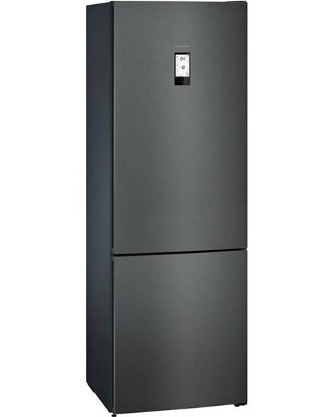Siemens Kombinácia chladničky s mrazničkou Siemens iQ500 Kg49naxdp
