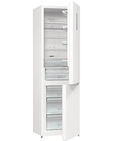 Kombinácia chladničky s mrazničkou Gorenje Nrk6202aw4 biela