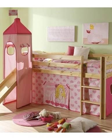 Látkový povlak pre posteľ Snoopy CINDY 65960%