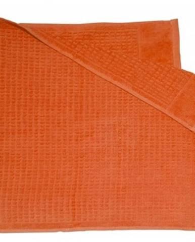 Uterák Faro 50x100 cm, oranžový%