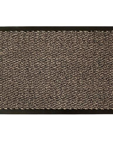 Vopi Vnútorná rohožka Mars sv. béžová 549/027, 80 x 120 cm