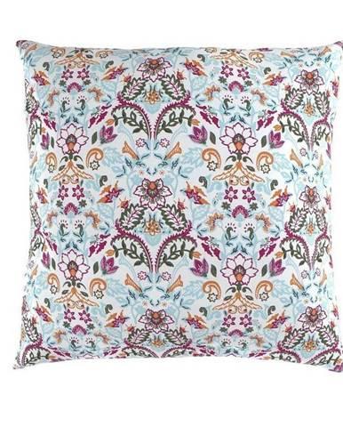 Kvalitex Obliečka na vankúš Provence Narista purpurová, 40 x 40 cm