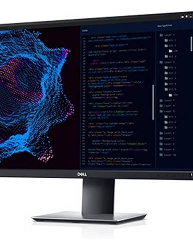 Monitor Dell P2421
