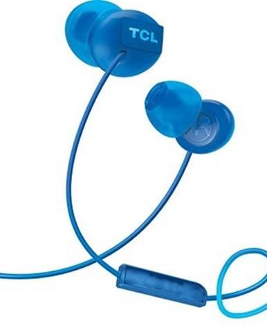 Slúchadlá do uší TCL SOCL300BL, modré