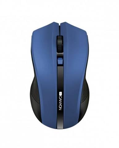 Bezdrôtová myš Canyon CNE-CMSW05BL
