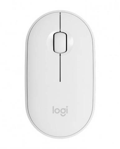 Bezdrôtová myš Logitech Pebble M350