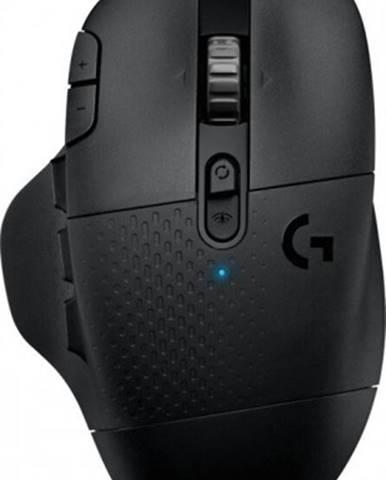 Bezdrôtová myš Logitech G604 Lightspeed