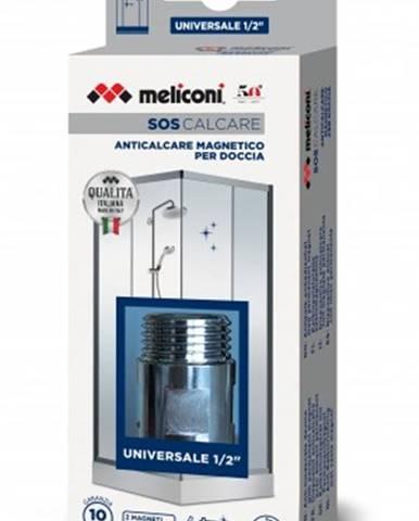 Magnetický odstraňovač vodného kameňa do sprchy Meliconi M656155