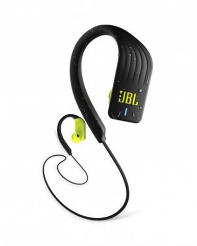 Športové slúchadlá JBL Endurance Sprint, žlté