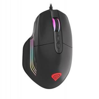 Herná myš Genesis Xenon 330