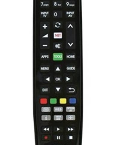 Diaľkový ovládač Panasonic Meliconi 806068, gumbody