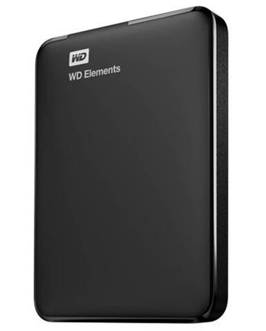 HDD disk 750GB Western Digital Elements