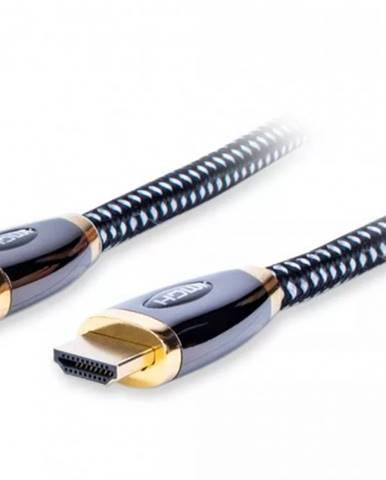 HDMI kábel Acoustique Quality OKHD050, 2.0, 5m