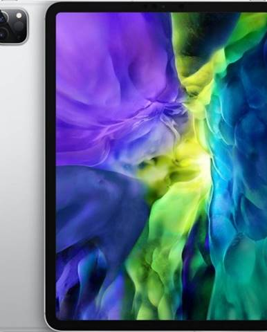 Apple iPad Pro 11 Wi-Fi 128GB - Silver, MY252FD/A