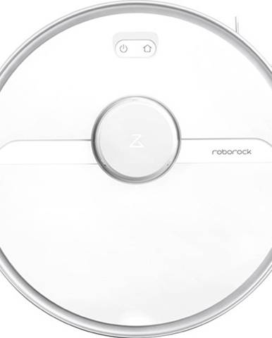 Robotický vysávač Roborock S6 Pure White