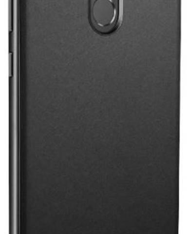 Kryt na mobil Huawei Mate 10 Lite čierny