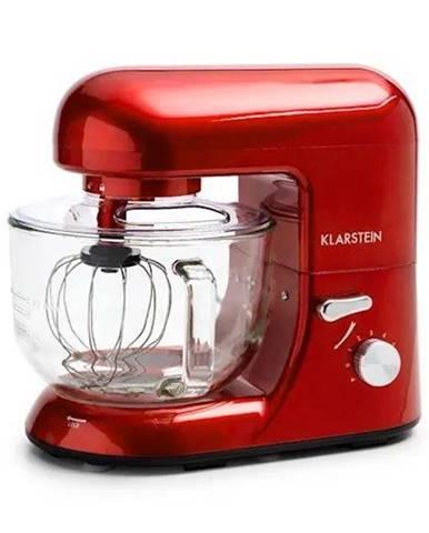 Kuchynský robot Klarstein Bella Rossa 2G červen