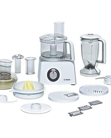Kuchynský robot Bosch MCM4200 strieborný/biely