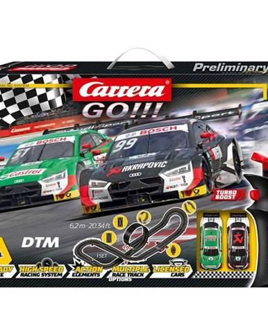 Autodráha  Carrera Winners 62519