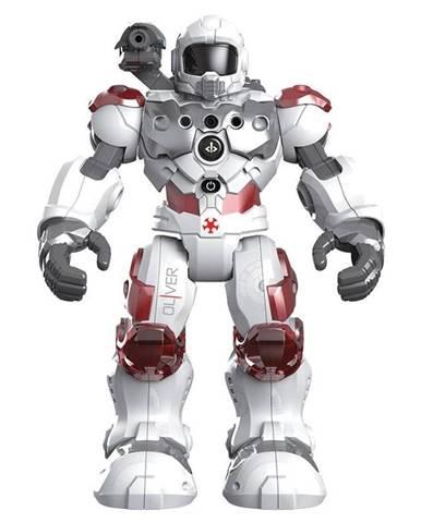 Robo Alive MaDe Oliver