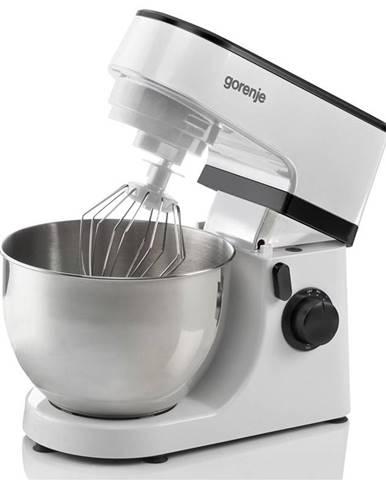 Kuchynský robot Gorenje Black and white Mmc700lbw čierny/biely