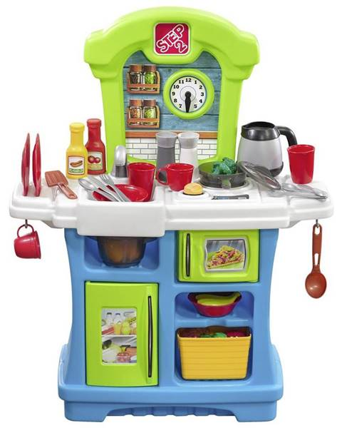 Möbelix Kuchynka Pre Deti Little Cooks Kitchen
