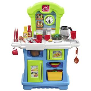 Kuchynka Pre Deti Little Cooks Kitchen