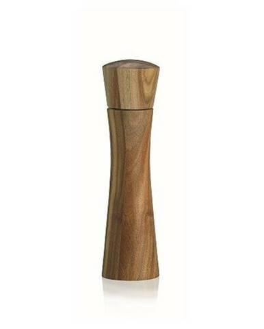 Kela Mechanický mlynček na soľ a korenie KAJA, 20 cm