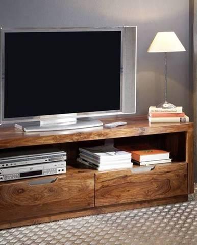 BARON TV stolík 140x50 cm, palisander