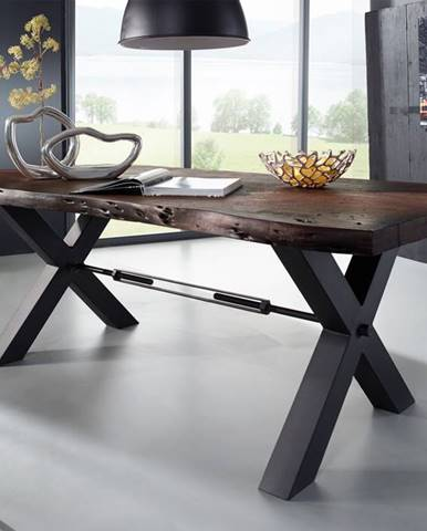DARKNESS Jedálenský stôl 220x110cm
