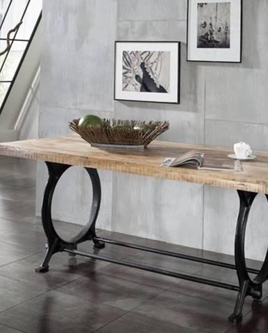 INDUSTRY Jedálenský stôl O