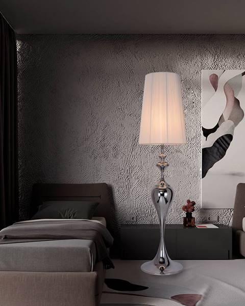 Bighome.sk Stojaca lampa LUCIA 160 cm