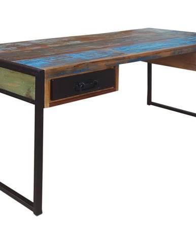 Písací stôl JAVA 145 cm