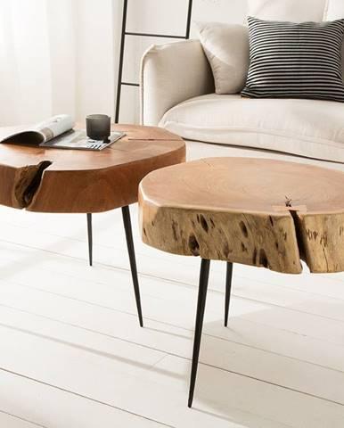 Konferenčný stolík GOASS 60cm