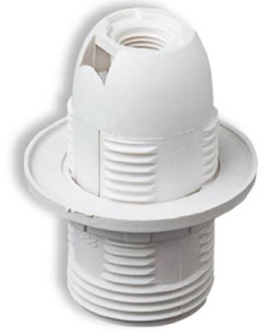 Obíjmka plastová E14 OTE-14-01