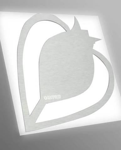 Schodiskové LED svietidló DR3Z Romantic