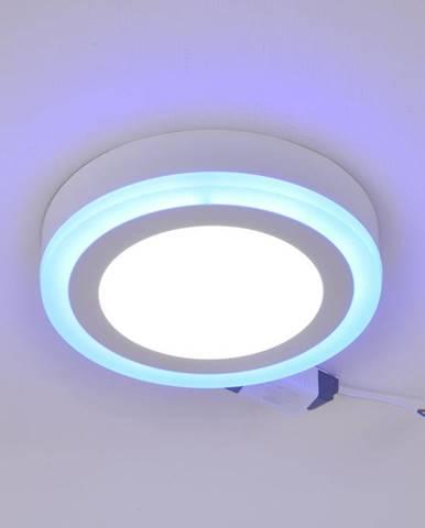 Stropné svietidló Alden LED C 12W+4W 4000K 02900