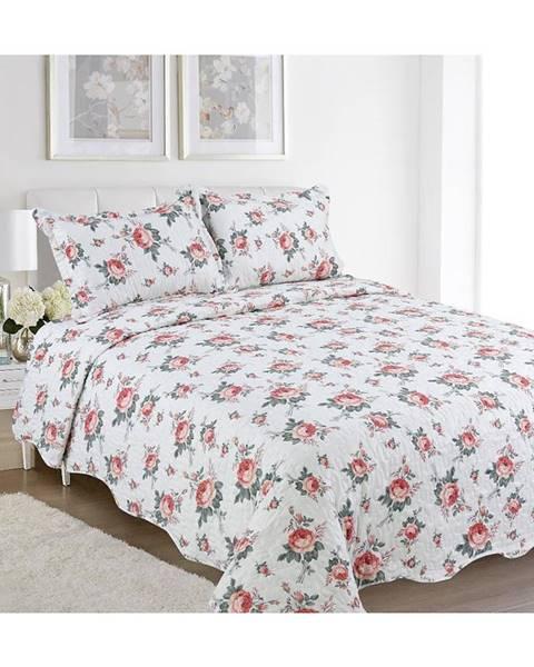 MERKURY MARKET Prikrývka na posteľ 170X220 SH200802