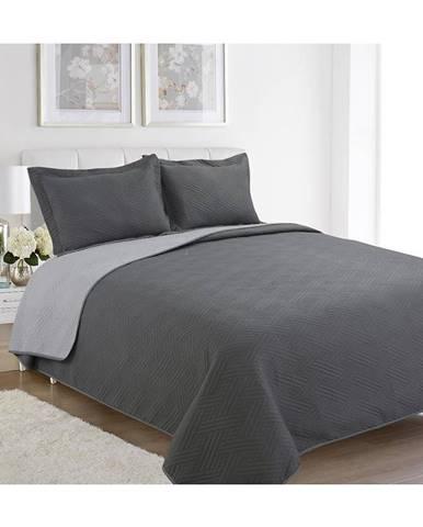 Prikrývka na posteľ 170X220 SH200801