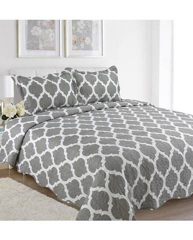 Prikrývka na posteľ 170X220 SH200806