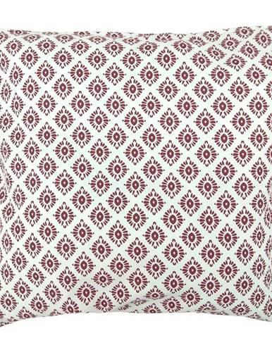 Obliečka SSE-OT-CC- 10523 40X40 červená