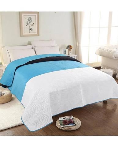 Prikrývka na posteľ Velvet 01 200x220