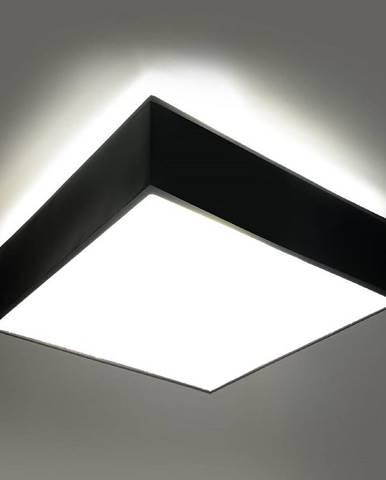 Stropná Lampa Montana 35 BLACK A-13