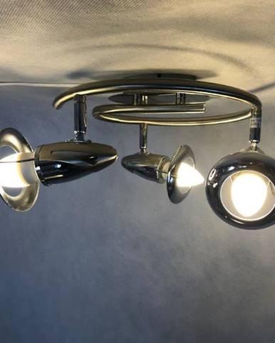 Bodové svietidló R5026D-3SP SAT chróm LS3