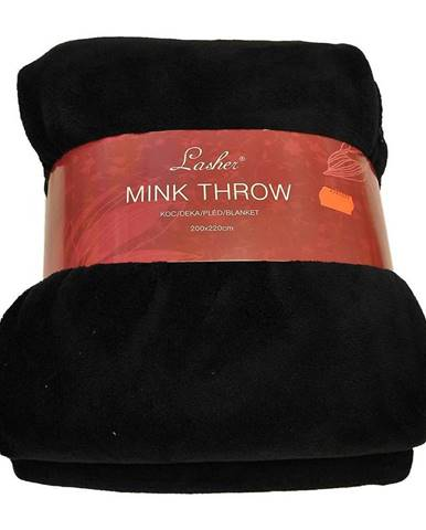 Deka Mink Throw SH94 200x220