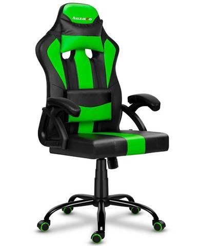 Kreslo Pre Hráča HZ-FORCE 3.0 Green